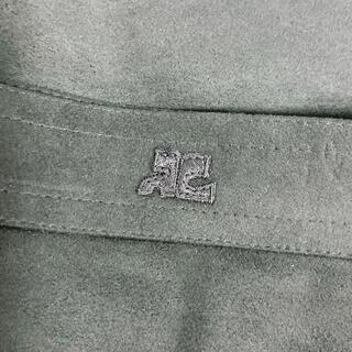Courreges - courreges スカート