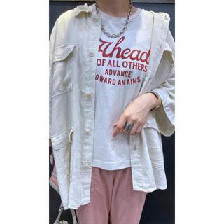 ニコアンド(niko and...)の新品niko and…アソートT(Tシャツ(半袖/袖なし))