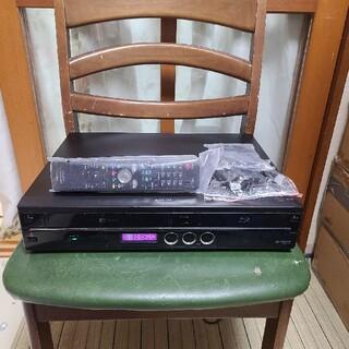 シャープ(SHARP)のいもけんぴ様専用 シャープVHS/HDD/ブルーレイレコーダーBD-HDV22(ブルーレイレコーダー)