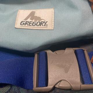 グレゴリー(Gregory)のGREGORY グレゴリー テールメイト S(ウエストポーチ)
