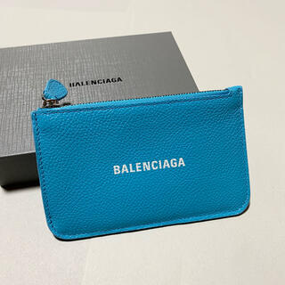 Balenciaga - 新品未使用!送料込み★BALENCIAGA★コイン カード ケース