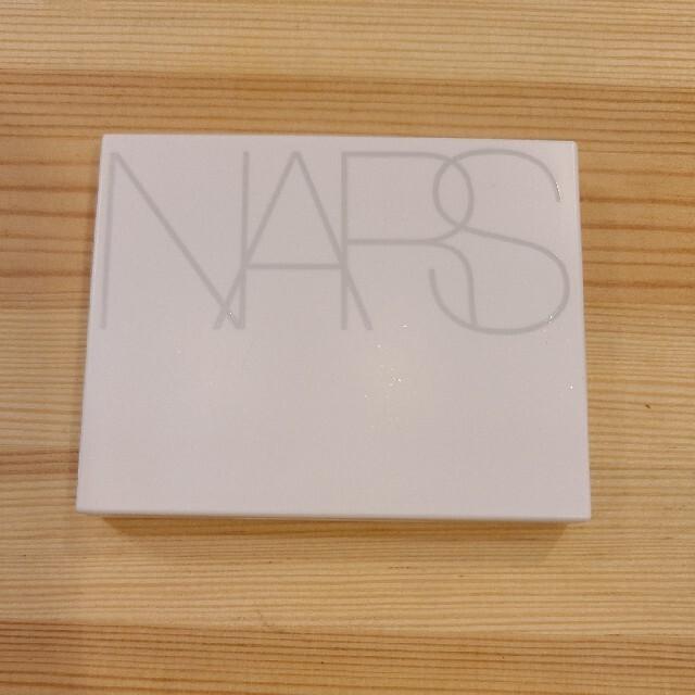 NARS(ナーズ)のLicca様専用 NARS クワッドアイシャドー KYOTO コスメ/美容のベースメイク/化粧品(アイシャドウ)の商品写真