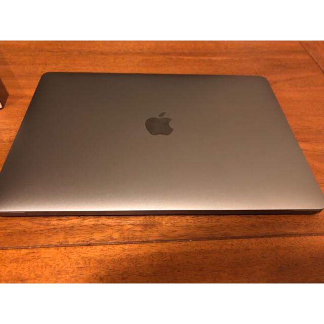 Mac (Apple)(マック)の美品 MacBook Pro 2020 13inch 256GB スマホ/家電/カメラのPC/タブレット(ノートPC)の商品写真
