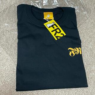 FR2 新品 薄生地 ロングTシャツ サイズ:XL