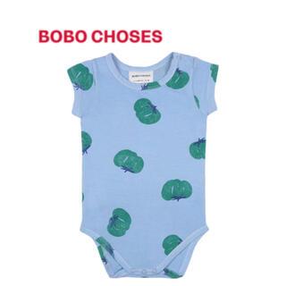 bobo chose - BoboChoses BOBOCHOSESボボショセス トマトロンパース80cm