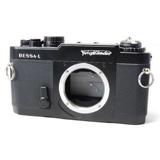 Voigtlander フォクトレンダー BESSA-L ブラック