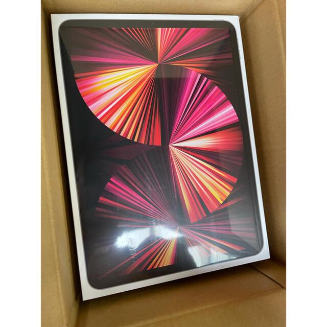 iPad(アイパッド)のiPad Pro Cellular  128GB グレー  ドコモSIMロック スマホ/家電/カメラのPC/タブレット(タブレット)の商品写真