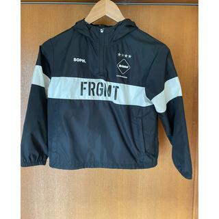 フラグメント(FRAGMENT)のfcrb×fragment アノラックパーカー エフシーアールビー フラグメント(ジャケット/上着)