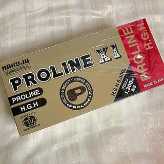 ディーエイチシー(DHC)のHAKUJU  PROLINE X1 HGH  H.G.H  29個 白寿(アミノ酸)