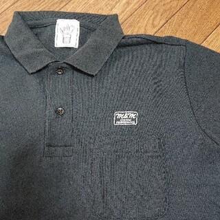 エムアンドエム(M&M)のM&M  POLO SHIRT ポロシャツ(ポロシャツ)