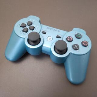 プレイステーション3(PlayStation3)の安心の整備済み!◆PS3コントローラー DUALSHOCK3◆中古◆41(その他)