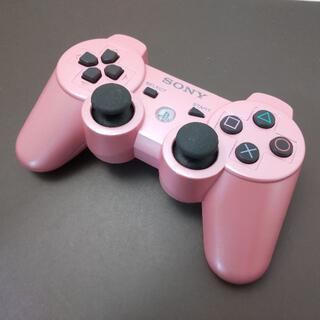 プレイステーション3(PlayStation3)の安心の整備済み!◆PS3コントローラー DUALSHOCK3◆中古◆42(その他)