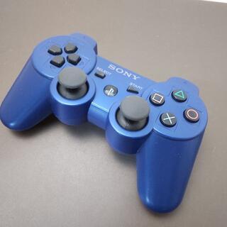 プレイステーション3(PlayStation3)の安心の整備済み!◆PS3コントローラー DUALSHOCK3◆中古◆44(その他)
