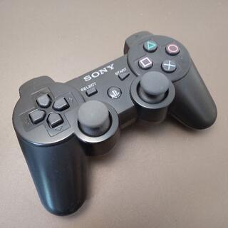 プレイステーション3(PlayStation3)の安心の整備済み!◆PS3コントローラー DUALSHOCK3◆中古◆47(その他)