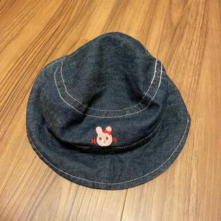 HOT BISCUITS - 子ども帽子 52