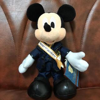 ディズニー(Disney)のタワーオブテラー ミッキーぬいぐるみ(ぬいぐるみ)