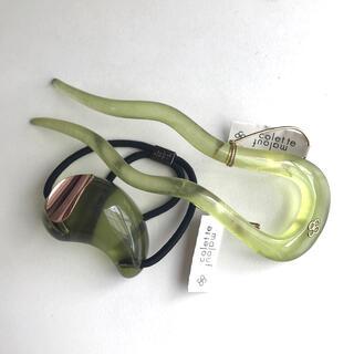コレットマルーフ(colette malouf)のchiru0226様専用 コレットマルーフ ポニー&ヘアピン セット(その他)