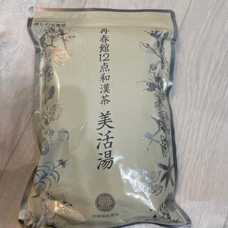 ドモホルンリンクル(ドモホルンリンクル)のドモホルンリンクル 美活湯(健康茶)