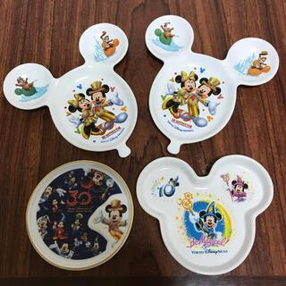 ディズニー(Disney)のディズニー30周年 スーベニア(キャラクターグッズ)