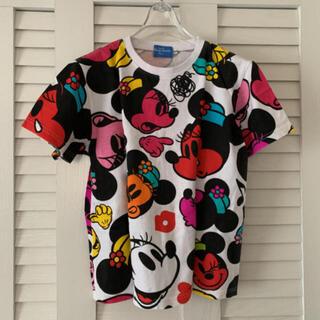 Disney - ディズニーTシャツ ミニー
