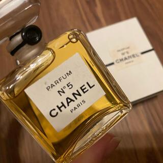 CHANEL - CHANEL香水N5