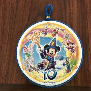 ディズニー(Disney)のディズニーシー 鍋敷き(キャラクターグッズ)