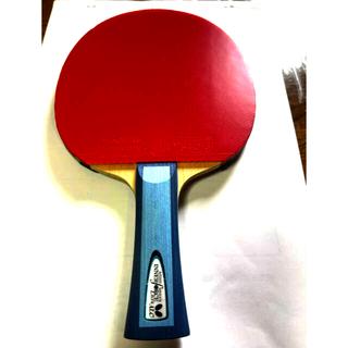 バタフライ(BUTTERFLY)の卓球シェークハンド 面ラバー 裏ラバー ラケット入れ(卓球)