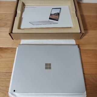 Microsoft - 【未使用品】Surface book3 ハイスペック