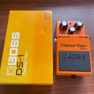 ボス(BOSS)のBOSS DS-1 Distortion(エフェクター)