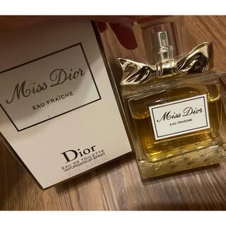 Christian Dior - タイムセール!Dior香水♡Miss Dior50ml