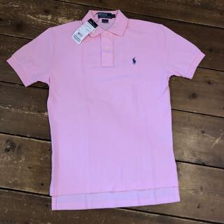 ポロラルフローレン(POLO RALPH LAUREN)のラルフローレン ポロシャツ 未使用(ポロシャツ)