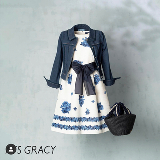M'S GRACY - M'sグレイシー ワンピース 36