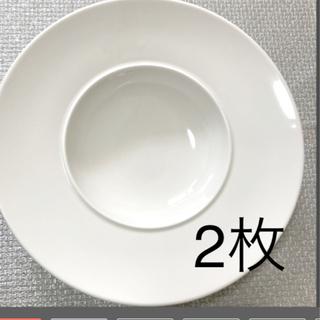 ビレロイアンドボッホ(ビレロイ&ボッホ)のビレロイ&ボッホ   プレート2枚(食器)