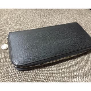ブルガリ(BVLGARI)のブルガリ ラウンドファスナー長財布(長財布)