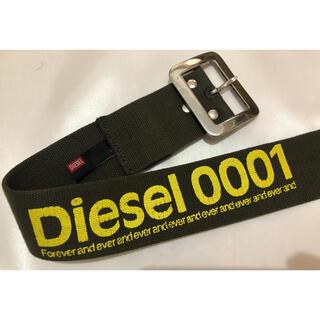 ディーゼル(DIESEL)の#DIESEL#diesel#ディーゼル#お洒落#ベルト#他にも出品してます♡(ベルト)