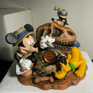 ディズニー(Disney)のディズニーワールド アニマルキングダム 置き物(置物)