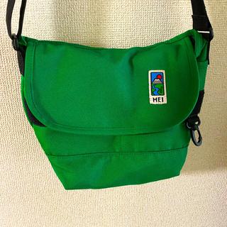 エムイーアイリテールストア(MEIretailstore)のMEI ミニ メッセンジャーバッグ(メッセンジャーバッグ)
