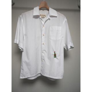 Marni - マルニ オープンカラーシャツ 20ss