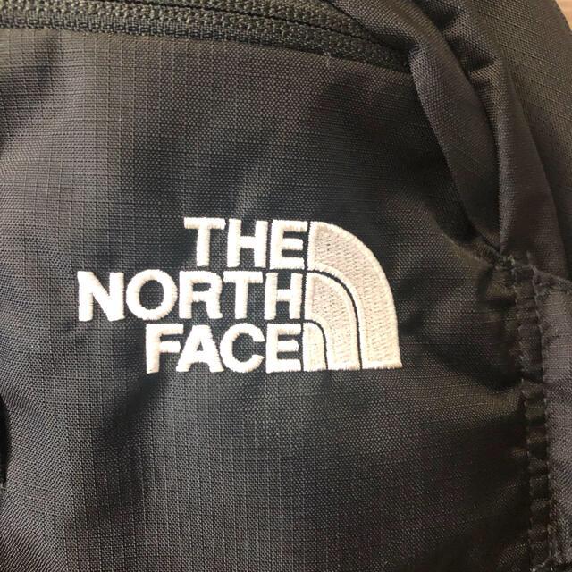 THE NORTH FACE(ザノースフェイス)の送料込み northface ノースフェイス  リュック メンズのバッグ(バッグパック/リュック)の商品写真