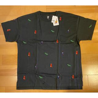 Design Tshirts Store graniph - クレヨンしんちゃん コラボT グラニフ 未使用品