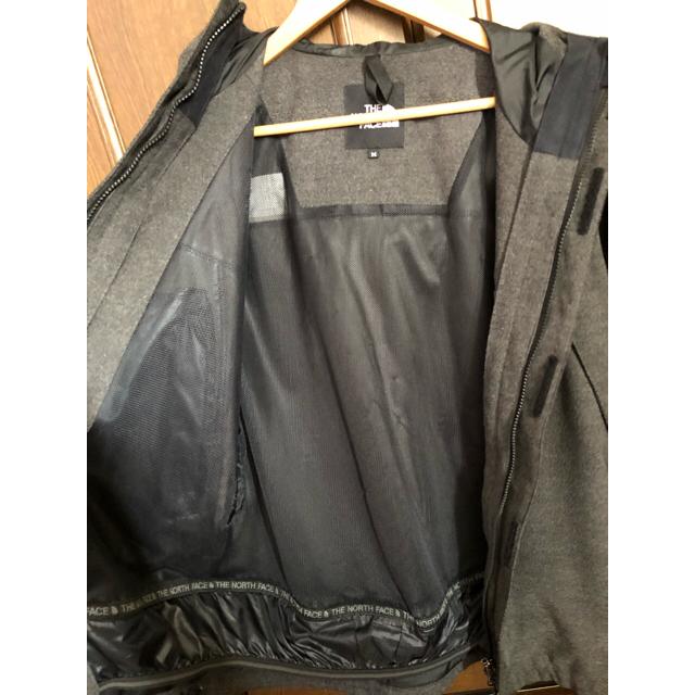 THE NORTH FACE(ザノースフェイス)のノースフェイス マウンテンパーカー メンズのジャケット/アウター(マウンテンパーカー)の商品写真
