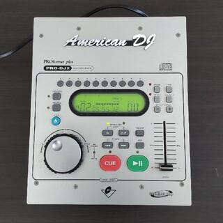 CDJ  AmericanDJ PRO DJ-2(DJミキサー)