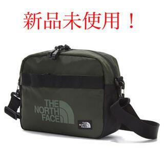 THE NORTH FACE - 新品未使用 ノースフェイス ショルダーバッグ クロスバッグ 韓国正規品 男女兼用