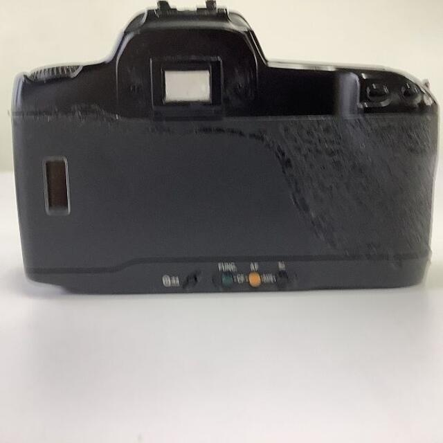 Canon(キヤノン)のキャノン EOS 10 QD フィルム一眼レフ レンズ ZOOM LENS スマホ/家電/カメラのカメラ(フィルムカメラ)の商品写真