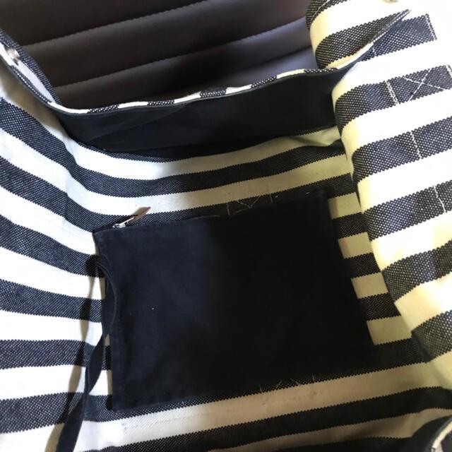 Hermes(エルメス)のHERMES エルメス ハンドバッグ カンヌ PM キャンバス レディースのバッグ(ハンドバッグ)の商品写真