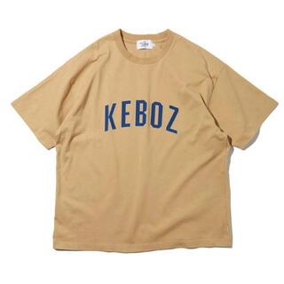 FREAK'S STORE - 新品 KEBOZ ケボズ × フリークスストア アーチロゴTシャツ ステッカー付