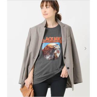 DEUXIEME CLASSE - 新品未使用【NEWTONE / ニュートーン】 BLACKBIRD Tシャツ