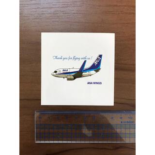 エーエヌエー(ゼンニッポンクウユ)(ANA(全日本空輸))のANA 737-700 ステッカー(航空機)