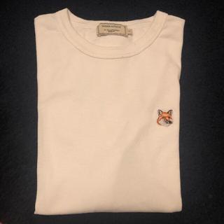 MaisonKitsune レディース Tシャツ S