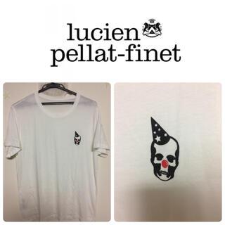 ルシアンペラフィネ(Lucien pellat-finet)のLucien pellet-finet  ルシアンペラフィネ 半袖 Tシャツ(Tシャツ/カットソー(半袖/袖なし))